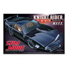 Knight Rider Season four K.I.T.T. SPM Mode 1/24