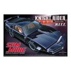 Knight Rider Season four K.I.T.T. SPM Mode 1/24