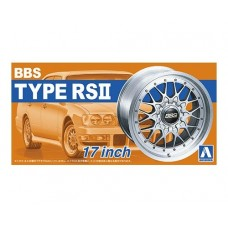 BBS Type RSII 17 inch 1/24