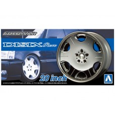Glassenheit DISIX Revo Tuned Parts 20 inch 1/24