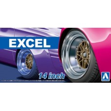 Excel 14 inch 1/24