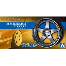 K.Break Hybreed Cross Fivesta 18 inch 1/24
