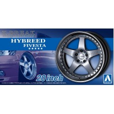 K.Break Hybreed Cross Fivesta 20 inch 1/24