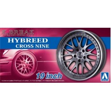 K.Break Hybreed Cross Nine 19 inch 1/24