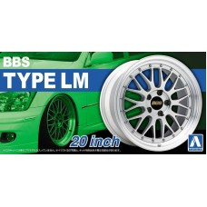 BBS Type LM 20 inch 1/24