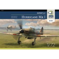 Hawker Hurricane Mk I Expert Set 1/72