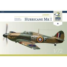 Hawker Hurricane Mk I - 303 Squadron PAF 1/72
