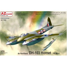 de Havilland DH.103 Hornet F Mk. 4 1/72