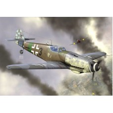 "Messerschmitt Bf 109G-14AS ""Reich Defence"" 1/72"