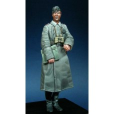 Bodi 35003 German Field Officer 1/35