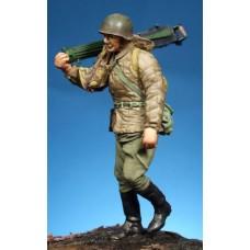 Bodi 35046 Soviet Machine Gunner 1/35