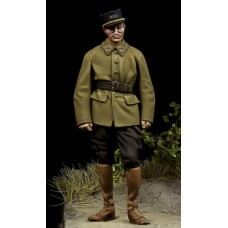 Bodi 35102 French NCO WW II 1/35