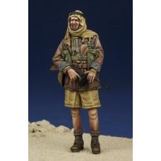 Bodi 35163 LRDG Trooper WW II 1/35