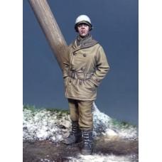 Bodi 35171 US GI 'Ardennes 1944' WW II 1/35