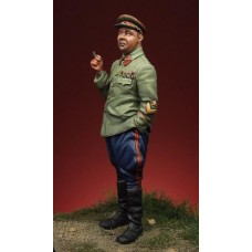Bodi 35011 Russian Officer 1/35