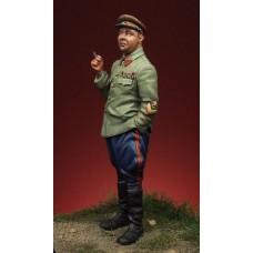 Bodi 35011 Russian Officer 1/35
