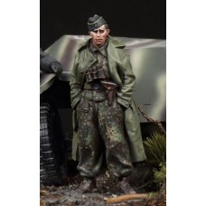Bodi 35081 SS Panzer Recon Officer #2 1/35