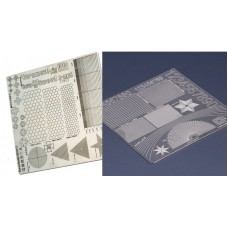 Mask Cutting Mat (304 stainless steel)