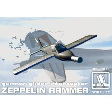 Zeppelin Rammer (2pcs) 1/72