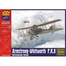 Armstrong-Whitworth F.K.8 Mid version 1/48
