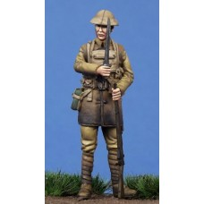 Corpus C35033 British Soldier WWI 1/35