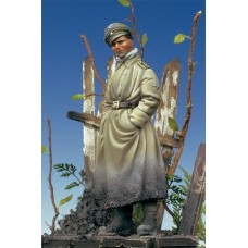 Corpus C35003 German infantry officer 1/35