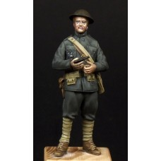 Corpus C35025 USMC Officer (WW1) 1/35