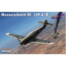Messerschmitt Bf 109 A/B Legion Condor 1/72