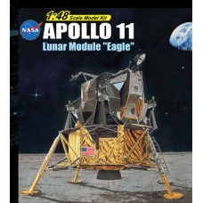 "Apollo 11 Lunar Module ""Eagle"" 1/48"