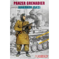 Panzer Grenadier (Kharkov 1943) 1/16