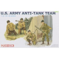 U.S. Army Anti-Tank Team 1/35