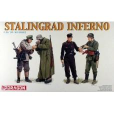 Stalingrad Inferno 1/35
