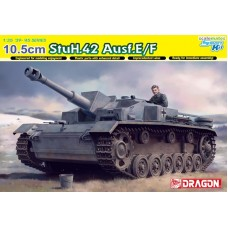 10.5cm StuH.42 Ausf.E/F (Smart Kit) 1/35