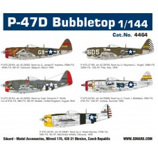 P-47D Bubbletop SUPER44