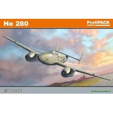Heinkel He-280 ProfiPACK 1/48