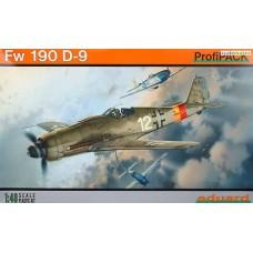 Focke-Wulf FW-190D-9 ProfiPACK 1/48
