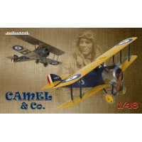 Camel & Co. DUAL COMBO - LIMITED EDITION 1/48