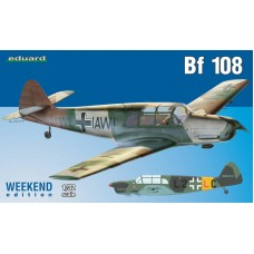 Messerschmitt Bf 108 Weekend Edition 1/32