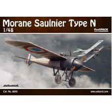 Morane Saulnier Type N ProfiPACK 1/48