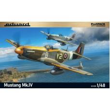 North American Mustang Mk.IV ProfiPACK 1/48