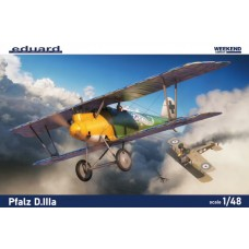 Pfalz D.IIIa Weekend Edition 1/48