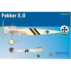 Fokker E.II Weekend Edition 1/48