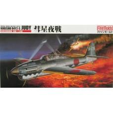 """Kugisho D4Y2-S """"Judy"""" 1/48"""