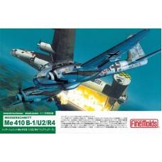 Messerschmitt Me 410B-1/U2/R4 1/72