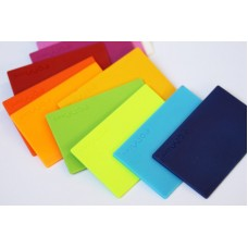 FORMcard - Random Colour Pack of 3