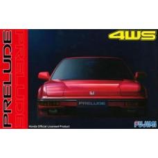 Honda Prelude 4WS 2.0Si 1987 1/24
