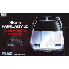 Nissan Fairlady Z 2-Seater/300ZR (Z31) 1986 1/24
