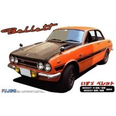 Isuzu Bellett 1600GT-R/1800GT 1/24