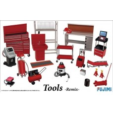 Workshop Tools Remix 1/24