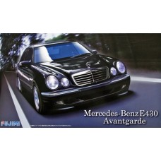 Mercedes-Benz E430 Avantgarde 1/24